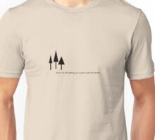 The Place Beyond the Pines (Black) Unisex T-Shirt