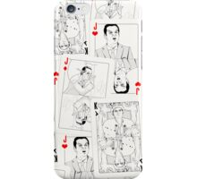 Solitairiarty iPhone Case/Skin