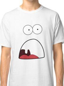 Patrick Star - Spongebob Classic T-Shirt