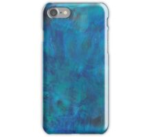 Peacock Series C iPhone Case/Skin