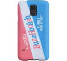 BuzzHookah - 011 Samsung Galaxy Case/Skin