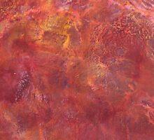 Hot Lava by Melissa Lackman