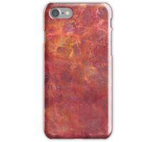 Hot Lava iPhone Case/Skin