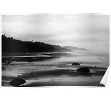 Oregon Coast #2 Poster