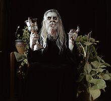 Of Dark Blood by Ross Baraga