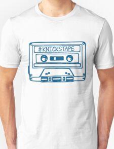 Knicks Tape Shirt Unisex T-Shirt