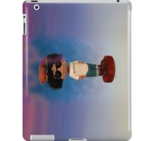 BUZZHOOKAH JOE - 005 iPad Case/Skin