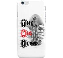 Raymond Chandler, Philip Marlowe, The Big Sleep. iPhone Case/Skin