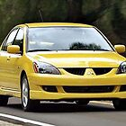 Mitsubishi Cedia Review by amit4