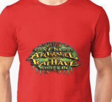 BubbleGum Tees - Archangel Raphael #6 Unisex T-Shirt