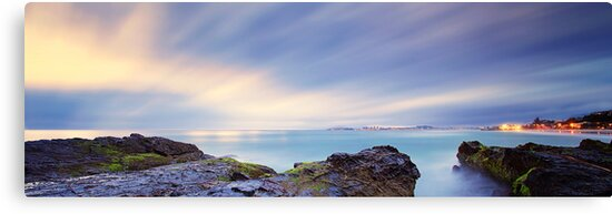 Currumbin Breeze by Maxwell Campbell