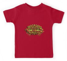 BubbleGum Tees - Archangel Raphael #1 Kids Tee