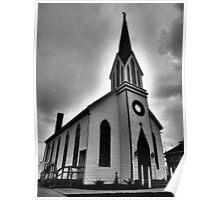 Church Poster