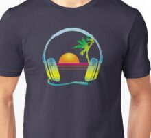 Beach Sounds Unisex T-Shirt