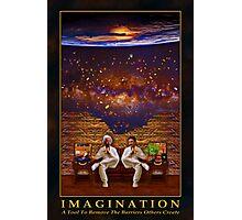 Imagination Photographic Print