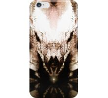 Mouse Totem iPhone Case/Skin