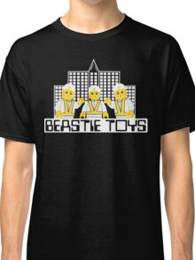 Beastie Toys Classic T-Shirt