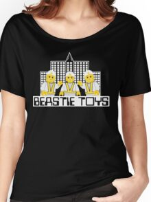 Beastie Toys Women's Relaxed Fit T-Shirt
