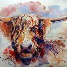 Highland by Karl Fletcher