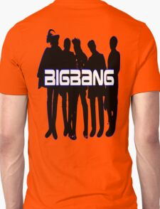 ㋡♥♫Love BigBang K-Pop Clothing & Stickers♪♥㋡ T-Shirt
