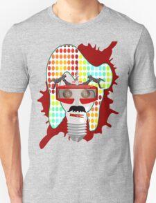 update face Unisex T-Shirt
