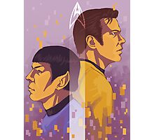 Star Trek Photographic Print