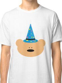 Teddy bear Wizard Classic T-Shirt