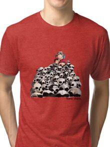 Desktop Warrior Tri-blend T-Shirt