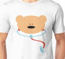 Teddy bear doctor Unisex T-Shirt