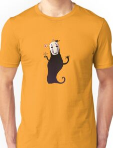 no face is funny Unisex T-Shirt