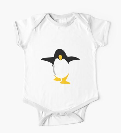 Penguin One Piece - Short Sleeve