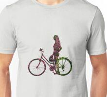 Green Transport - Female Unisex T-Shirt