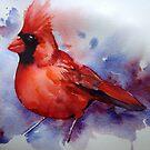The Cardinal returns by Karl Fletcher