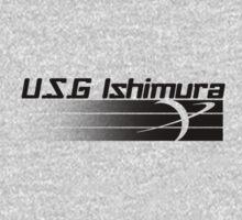 USG ISHIMURA by borstal