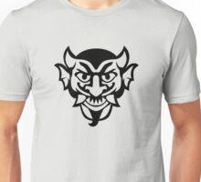 Bioshock Infinite Devil's Kiss Vigor [Black on White] T-Shirt