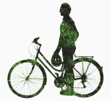 Green Transport - Male Kids Clothes