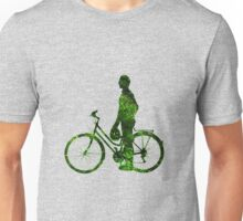 Green Transport - Male Unisex T-Shirt