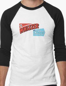 Whizzer and Chips Men's Baseball ¾ T-Shirt