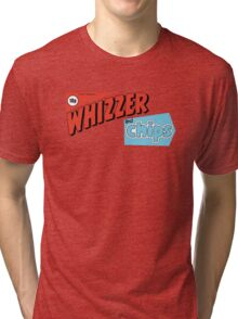 Whizzer and Chips Tri-blend T-Shirt