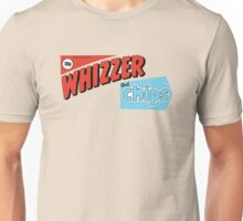 Whizzer and Chips Unisex T-Shirt