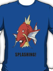 Splashing T-Shirt