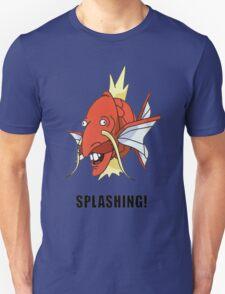 Splashing T-Shirt