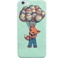 A Bunch of Balloons for my Baby iPhone Case/Skin