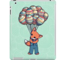 A Bunch of Balloons for my Baby iPad Case/Skin