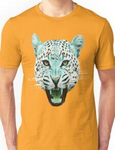 Run Wild [Leopards Blank] Unisex T-Shirt