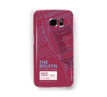 The Boleyn Ground - West Ham Utd Samsung Galaxy Case/Skin