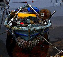 Fisherman's blues by giorgoshaleplis