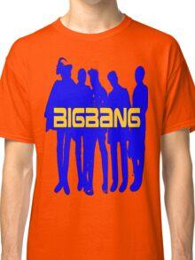 ㋡♥♫Love BigBang K-Pop Clothing & Stickers♪♥㋡ Classic T-Shirt