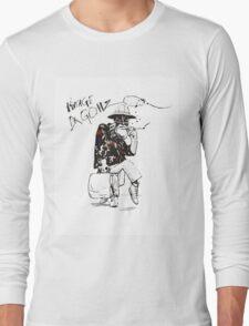 Dr.Gonzo Long Sleeve T-Shirt