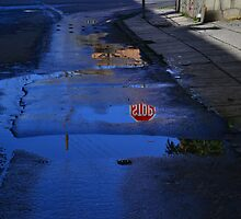 Stop the rain by giorgoshaleplis